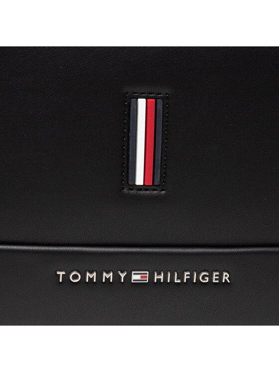 Tommy Hilfiger Tommy Hilfiger Kosmetyczka Th Metro Tech Pouch AM0AM07299 Czarny