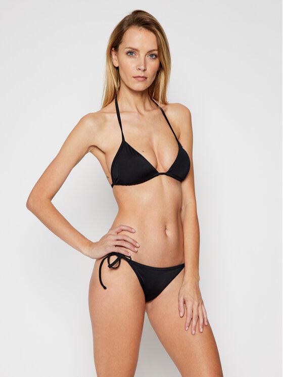 EA7 Emporio Armani Bikinis 911002 CC418 00020 Juoda