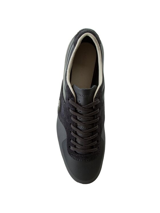 Lacoste Lacoste Sneakers Turnier 316 1 7-32CAM0052248 Gri