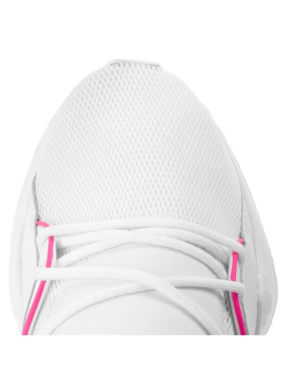 Puma Puma Sneakersy Muse Maia Street 1 Wn's 367355 02 Biały