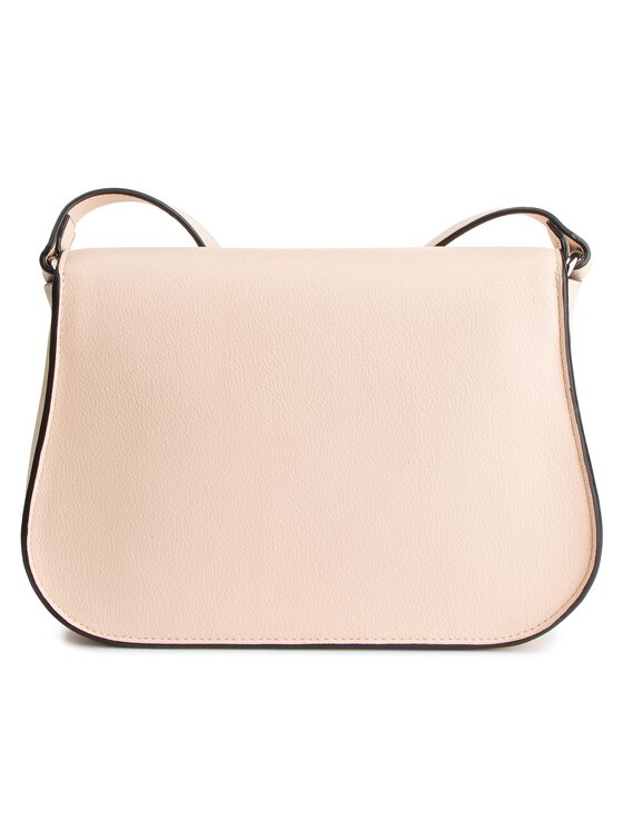 Calvin Klein Calvin Klein Geantă Slide Saddle Bag K60K5065064 Bej