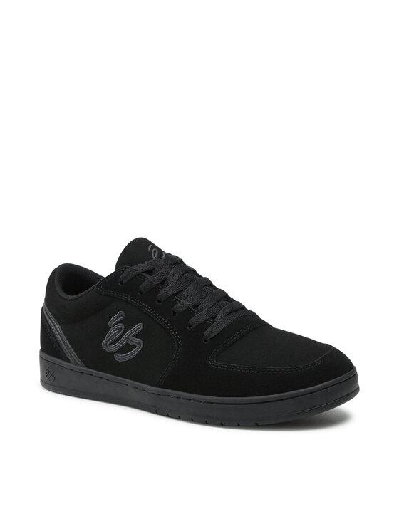 Es Laisvalaikio batai Eos 5101000184003 Juoda