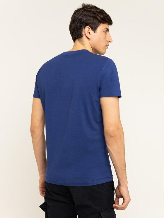 Calvin Klein Jeans Calvin Klein Jeans T-shirt Graphic J30J314229 Blu scuro Regular Fit
