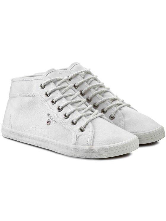 Gant Gant Teniszcipő New Haven 10548575 Fehér