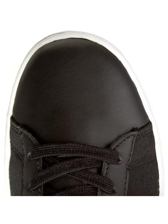Lacoste Lacoste Laisvalaikio batai Carnaby Evo 316 1 7-32SPJ0108024 Juoda