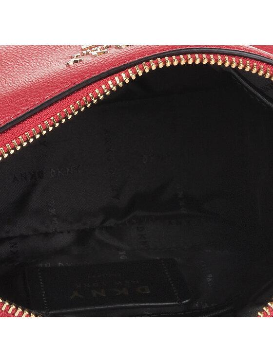 DKNY DKNY Táska Whitney Dome Cbody R94EHG04 Piros