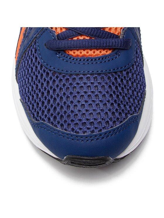 Asics Asics Schuhe Jolt 2 Gs 1014A035 Dunkelblau