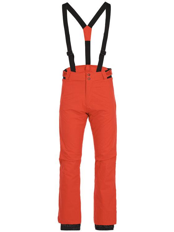 Rossignol Rossignol Pantaloni de schi RLIMP03 Roșu Regular Fit
