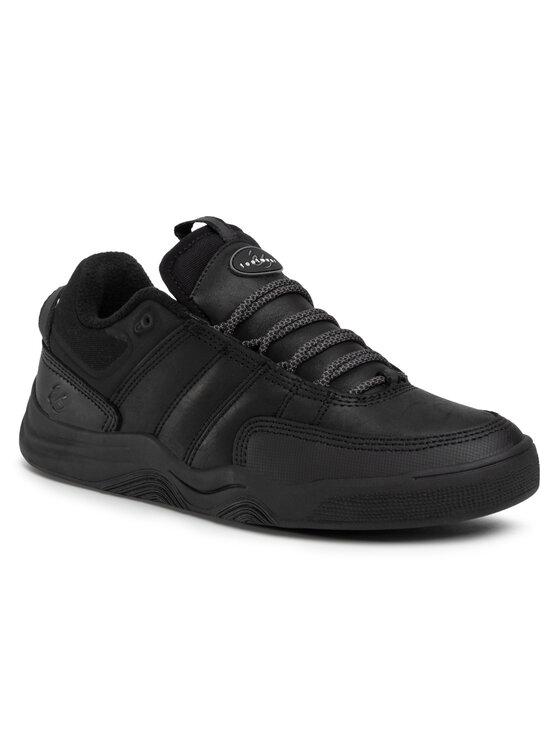 Es Laisvalaikio batai Evant 5101000171003 Juoda