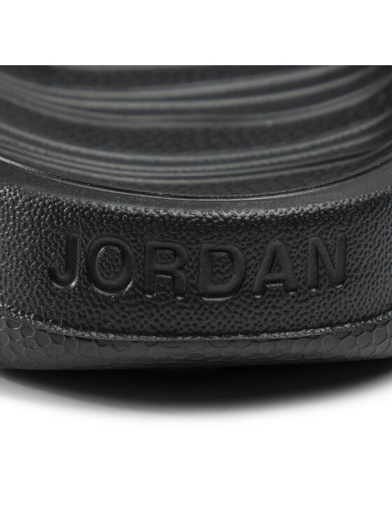 NIKE NIKE Чехли Jordan Break Slide AR6374 001 Черен