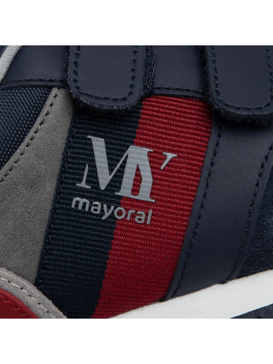 Mayoral Mayoral Sneakers 48101 Dunkelblau