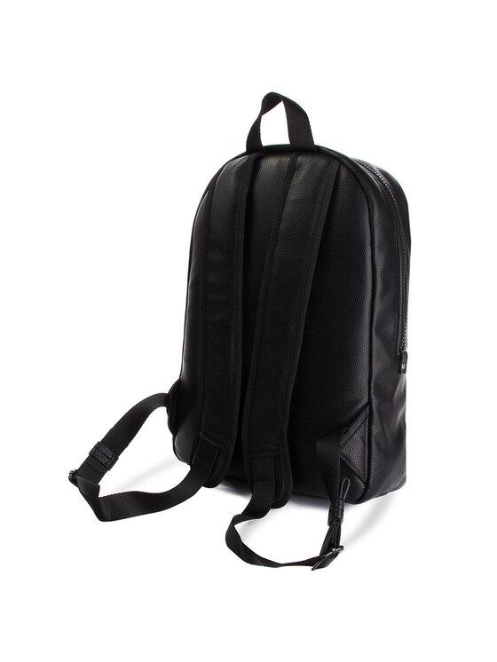 Calvin Klein Calvin Klein Plecak Ck Direct Round Backpack K50K504714 Czarny