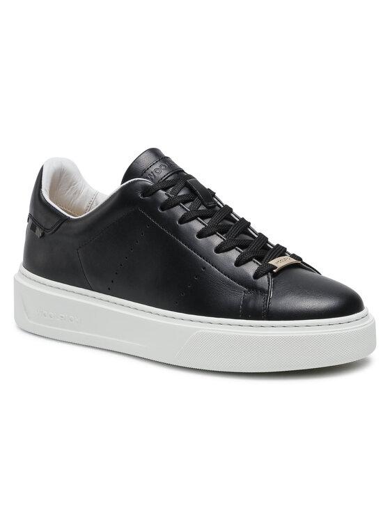 Woolrich Laisvalaikio batai WFW211.510.1400 Juoda
