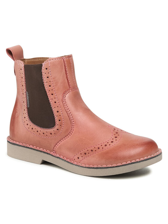 Ricosta Auliniai batai Dallas 25 7622300/311 D Rožinė