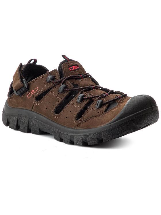 CMP Basutės Avior Hiking Sandal 39Q9657 Ruda