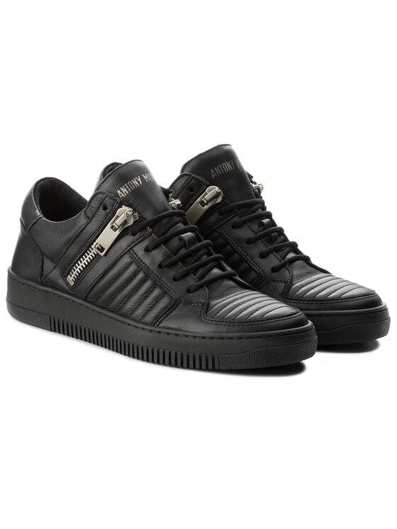 Antony Morato Antony Morato Sneakersy MMFW00907/LE300001 Čierna