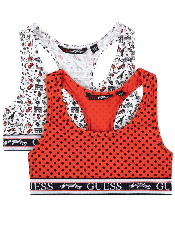 Guess Guess Комплект 2 сутиена J94G00 JR017 Цветен