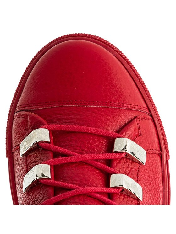 Eva Minge Eva Minge Sneakers Dorita 2F 17BD1372195EF Rot