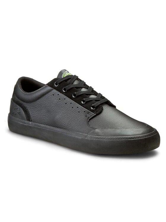 Lacoste Lacoste Sneakersy 4HND.15 316 1 SPM 7-32SPM007702H Czarny