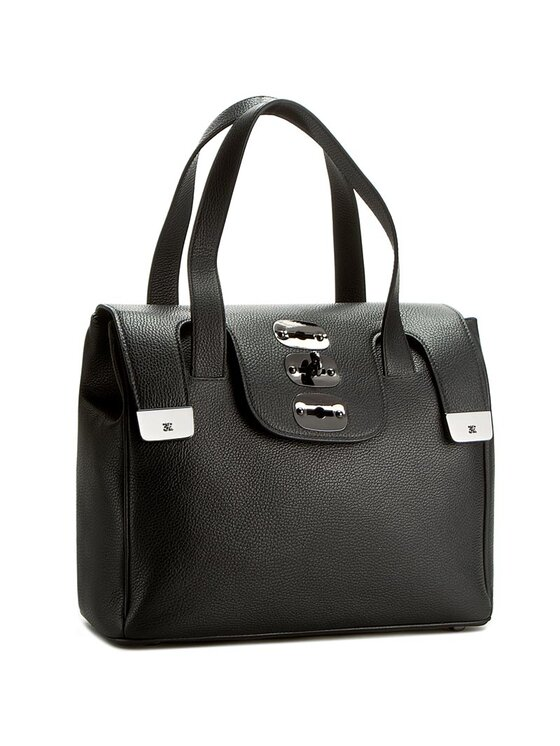 Fabi Fabi Дамска чанта CFD0701 Черен