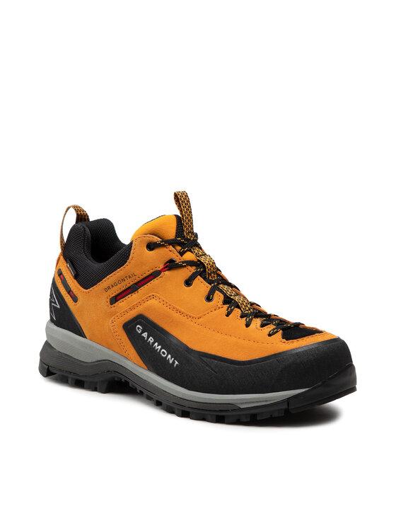 Garmont Turistiniai batai Dragontail Tech Gtx GORE-TEX 002473 Geltona