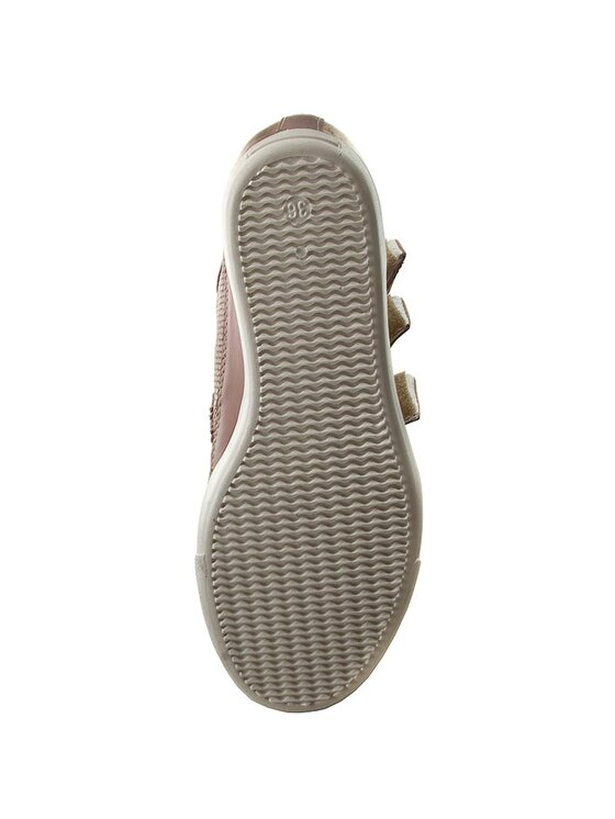 Eva Minge Eva Minge Sneakers Priscila 1H 17SM1372118ES Rose
