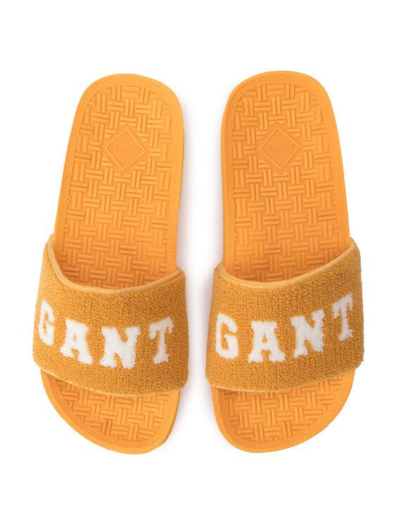 Gant Gant Ciabatte Haley 18598409 Giallo