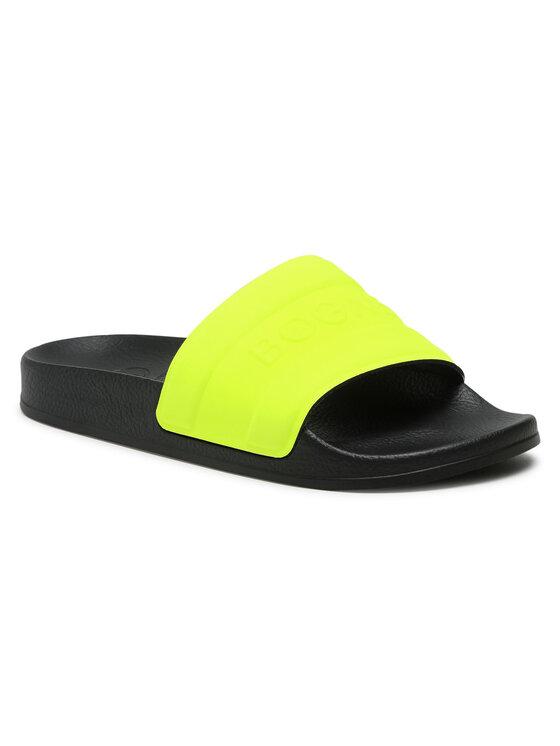 Bogner Klapki Belize L 6 22120907034 Żółty