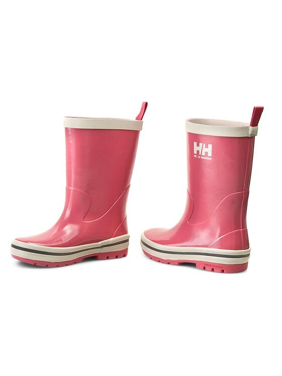 Helly Hansen Helly Hansen Bottes de pluie Jk Midsund 10862-112 Rose