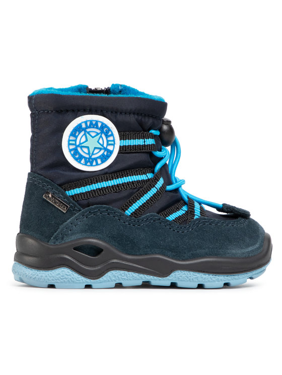 Primigi Primigi Cizme de zăpadă GORE-TEX 6362711 M Bleumarin