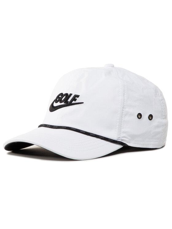 Nike Nike Czapka z daszkiem BV8229 100 Biały