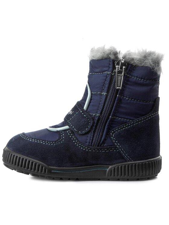 Primigi Primigi Śniegowce Tiffa 4563000 Granatowy