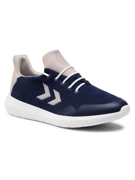 Hummel Laisvalaikio batai Actus Trainer 2.0 206040-7003 Tamsiai mėlyna