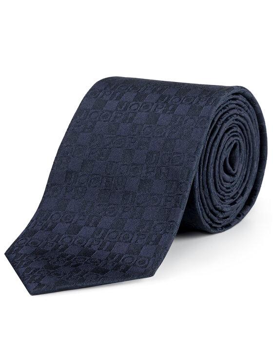 Joop! Joop! Krawat 10008066 Granatowy
