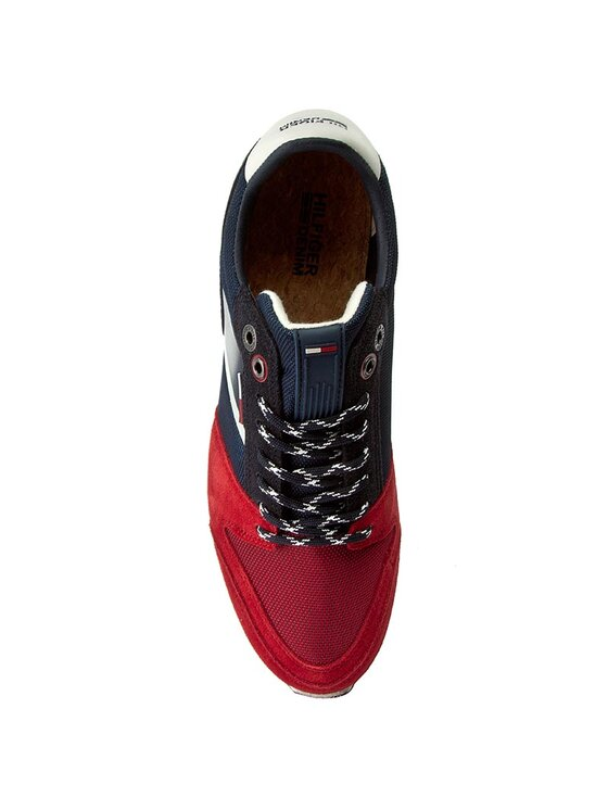 Tommy Hilfiger TOMMY HILFIGER Sneakersy DENIM Sprint 2C2 FM0FM00457