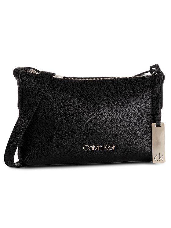 Calvin Klein Calvin Klein Táska Neat F19 Ew Xbody K60K605564 Fekete