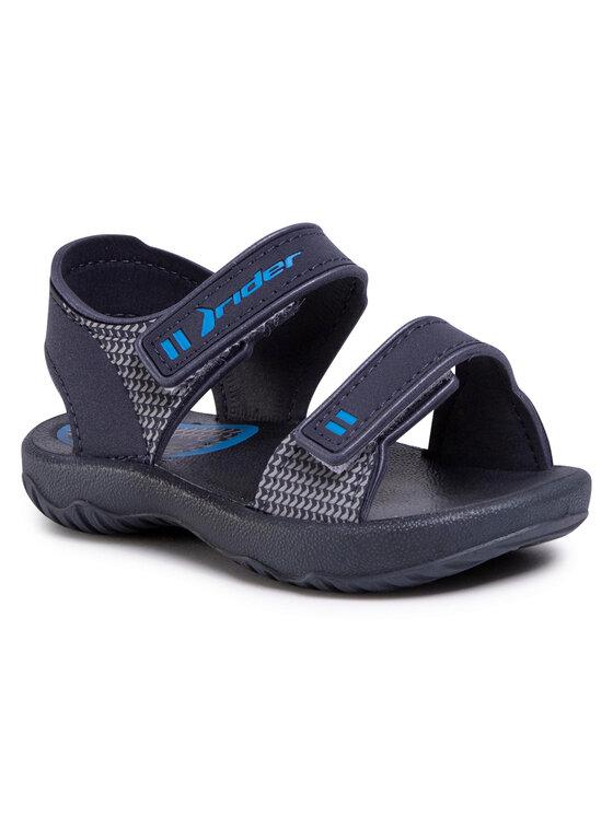 Rider Basutės Basic Sandal IV Baby 82815 Tamsiai mėlyna