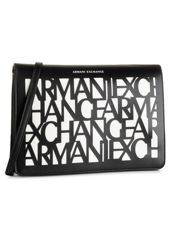 Armani Exchange Armani Exchange Torebka 942622 9A070 42520 Czarny