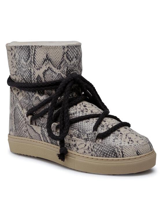 Inuikii Batai Sneaker Animal 70202-085 Smėlio