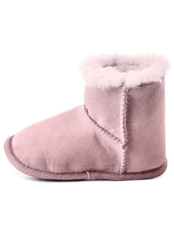 EMU Australia EMU Australia Παπούτσια Baby Bootie B10310 Ροζ