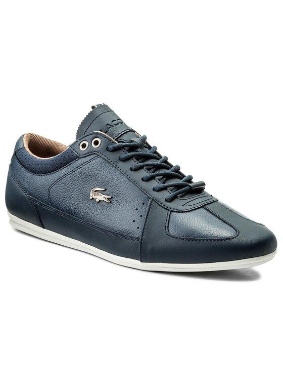 Lacoste Lacoste Sneakers Evara 118 1 Cam 7-35CAM0030003 Dunkelblau