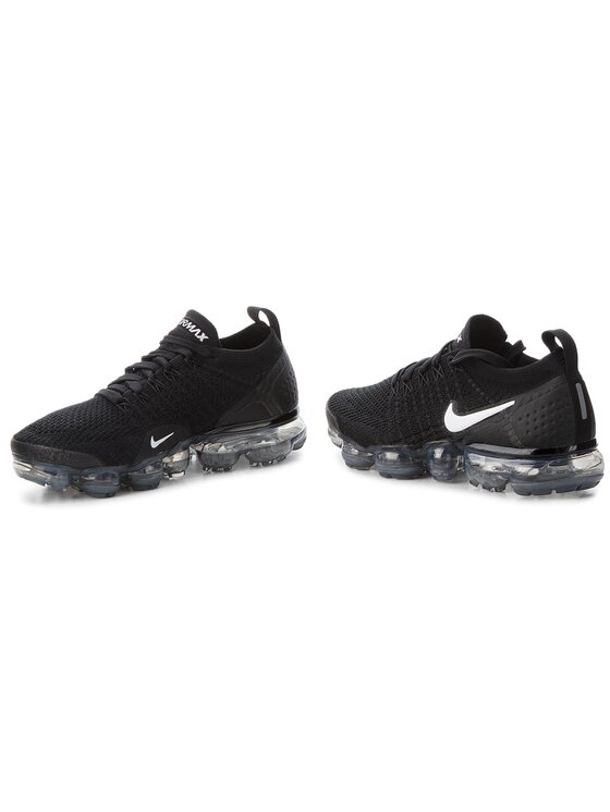 Nike Nike Scarpe Air Vapormax Flyknit 2 942843 001 Nero