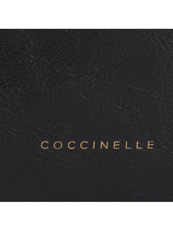 Coccinelle Coccinelle Táska EEA Vague E1 EEA 55 01 01 Fekete