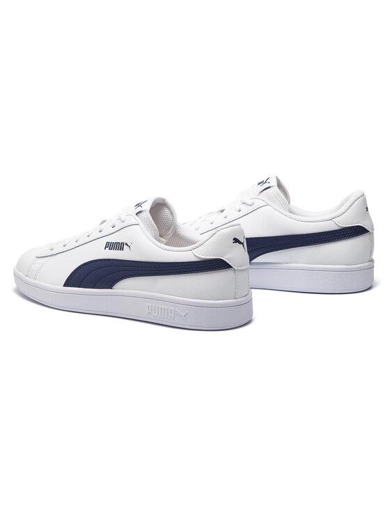 Puma Puma Sneakers Smash V2 L 365215 02 Weiß
