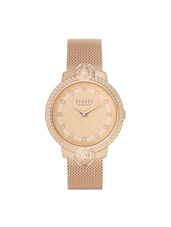 Versus Versace Laikrodis VSPLK1820 Auksinė