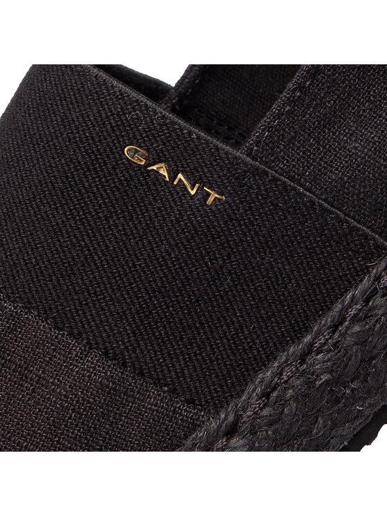 Gant Gant Espadrilles Krista 18568368 Noir