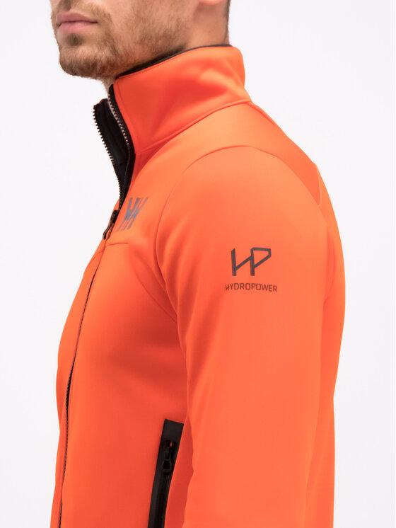 Helly Hansen Helly Hansen Prechodná bunda Hp Fleece 34043 Oranžová Regular Fit