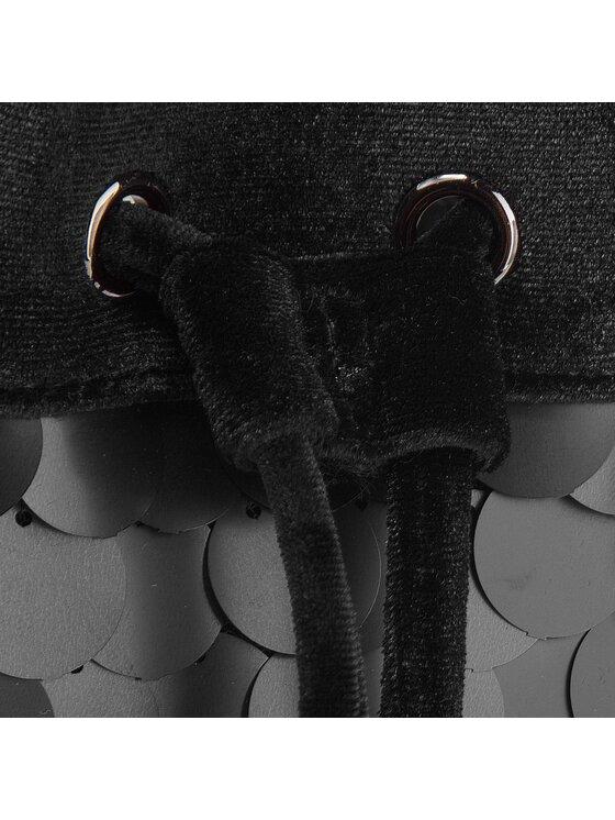 Marella Marella Дамска чанта Lord 68760385200 Черен