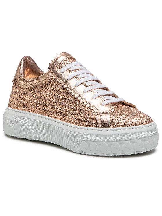 Casadei Laisvalaikio batai 2X822P0201HANOI3305 Rožinė