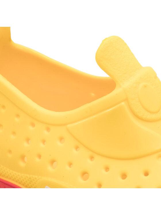 Speedo Speedo Boty Jelly Iu 8-11303B949 Žlutá